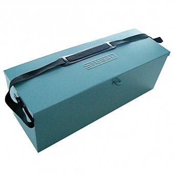 Werkzeugkoffer mit Tragriemen 60X20X21 4994/20