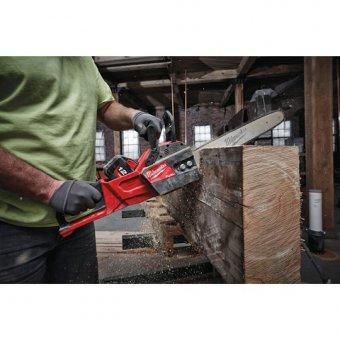Milwaukee KETTENSAEGESCHWERT für M18 FCHS Akkukettensäge Schwert 40 cm